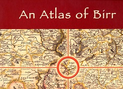 Atlas of Birr - John Feehan and Alison Rosse