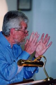 Dr John Feehan