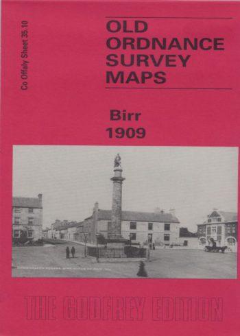Birr Map 1909