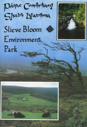 Slieve Bloom booklet