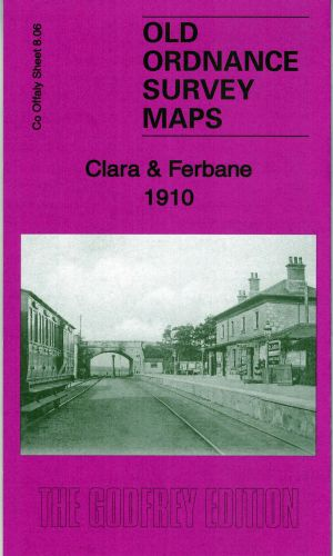 Clara Ferbane Map 1910