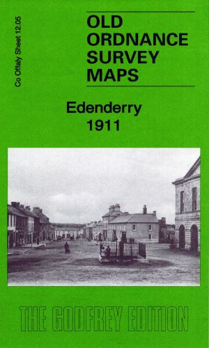 Edenderry-1911-Ordnance-Survey