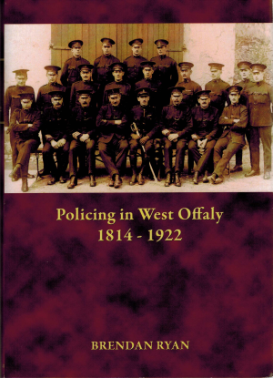 Policing In West Offaly, 1814-1922