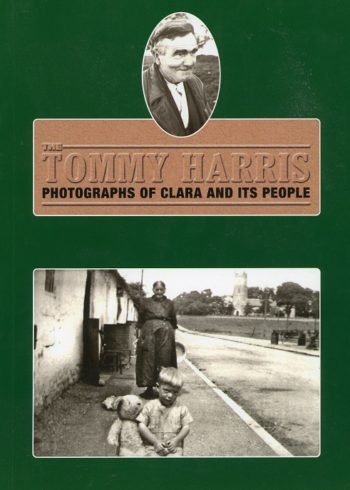 Tommy Harris Photographs Of Clara And Its People