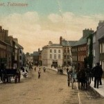 High Street, Tullamore