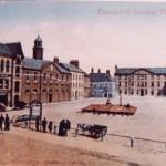 Charleville Square, Tullamore