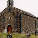 Church of Ireland. Eglish