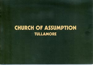 Church of Assumption Tullamore  1