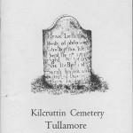 Kilcruttin Cemetery Tullamore (Tullamore, 1993) 1