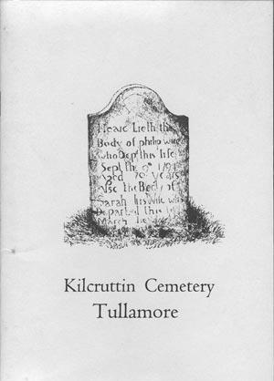 Kilcruttin Cemetery Tullamore (Tullamore, 1993)