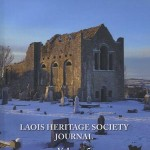 Laois Heritage Society Journal, vol