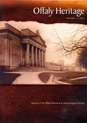 Offaly Heritage Volume 1