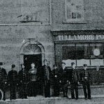 Post Office Tullamore 1902 1