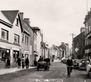 Tullamore, Bridge Street 1