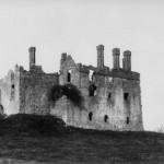 Ballycowan Castle 1
