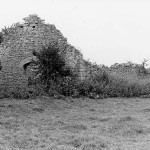 Ballyduff, Church Ruins