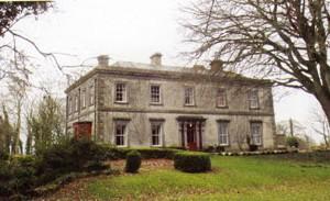 Ballynacard House, Ballynacard, 1854