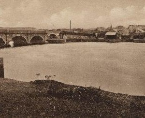 River Shannon and Maltings 1