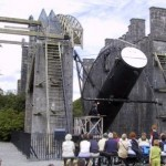 Birr Castle Telescope 1