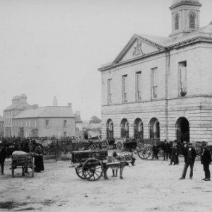 Lawrence Collection, Town Hall, Edenderry 1