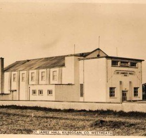 St James Hall, Kilbeggan 1