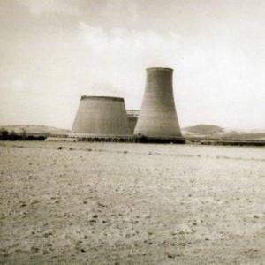 ESB Power Station Rhode 1