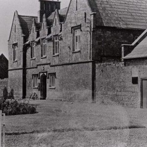 Parter's Lodge, Workhouse 1