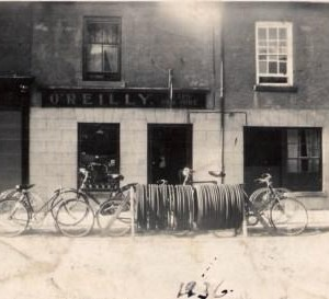 Reilly Shop Harbour Street, Tullamore 1