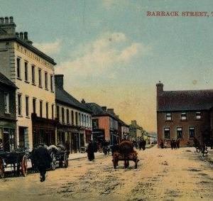Barrack Street colour 1