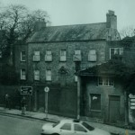 Acres Hall, High Street, Tullamore 1