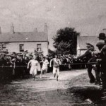 Sportsday at Killeigh, circa 1900 1
