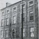 The old Christian Brother school, Tullamore 1