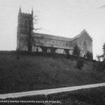 Hophill - St Catherine's Church - Tullamore 1