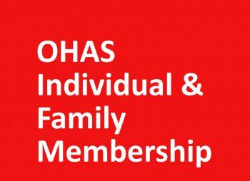 Individual & Family Membership