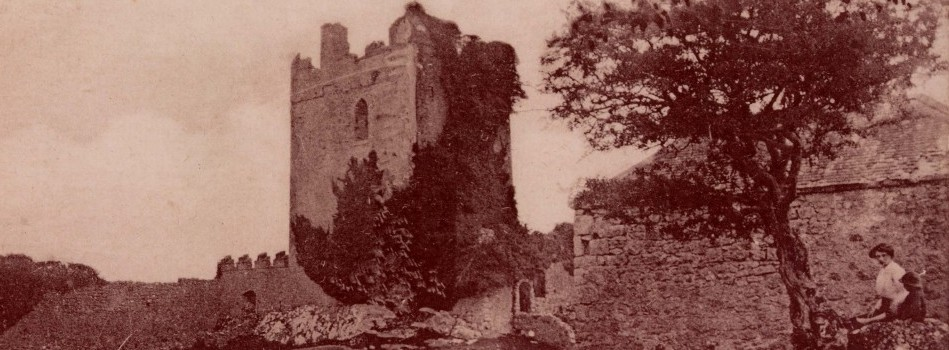 Clononey Castle