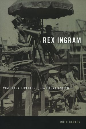 Rex Ingram By Ruth Barton
