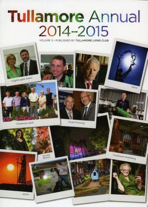 Tullamore Annual 2014-15