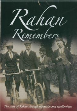 Rahan Remembers DVD