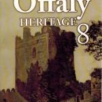 Offaly Heritage 8 - Hardback