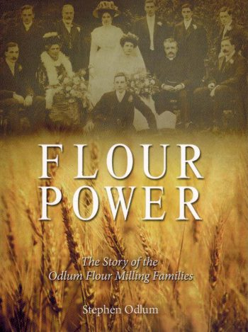 Flour Power, The Story Of Odlum – Stephen Odlum