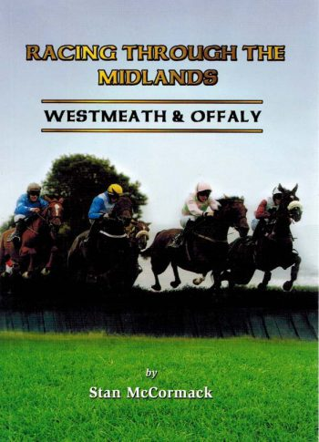 Racing Through The Midlands – Stan McCormack