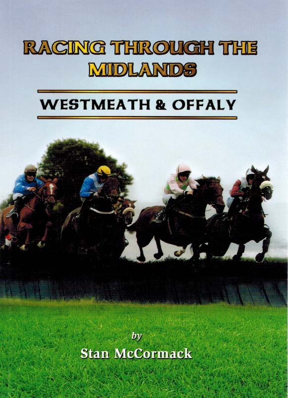 Racing Through the Midlands