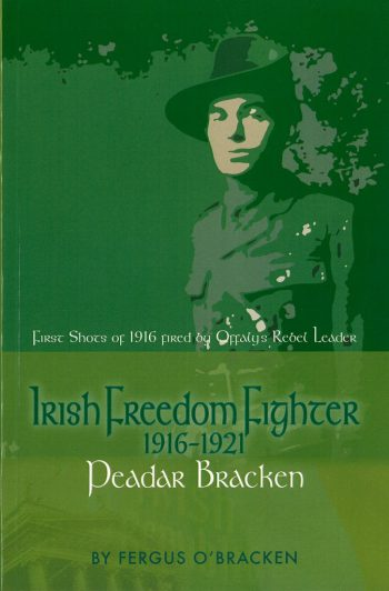 Irish Freedom Fighter 1916-1921