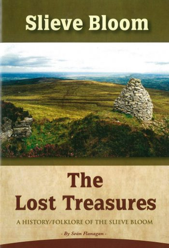 Slieve Bloom – The Lost Treasures – Sean Flanagan