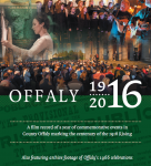 Offaly 1916 2016 Commemorative DVD