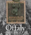 Offaly Heritage 9 softback
