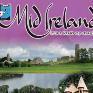 Mid Ireland Visitor Guide
