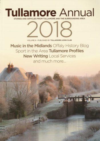 Tullamore Annual 2018