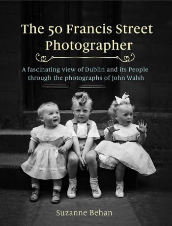 The 50 Francis Street Photographer – Suzanne Behan