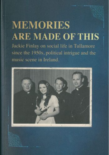 Memories Are Made Of This – Jackie Finlay